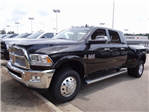 2018 Ram 3500 Mega Cab DRW 4x4,  Pickup #ND7355 - photo 3