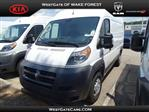 2018 ProMaster 1500 High Roof FWD,  Empty Cargo Van #ND7363 - photo 1