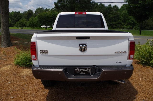 2018 Ram 2500 Mega Cab 4x4,  Pickup #ND7374 - photo 5
