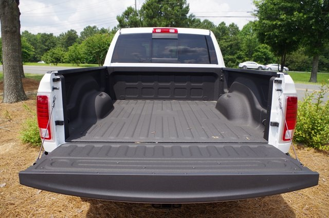 2018 Ram 2500 Mega Cab 4x4,  Pickup #ND7374 - photo 8