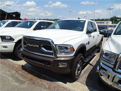 2018 Ram 2500 Mega Cab 4x4,  Pickup #ND7374 - photo 1