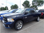 2018 Ram 1500 Quad Cab 4x2,  Pickup #ND7378 - photo 1