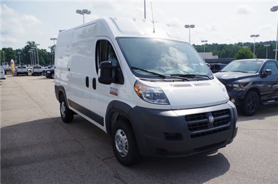 2018 ProMaster 1500 High Roof FWD,  Empty Cargo Van #ND7389 - photo 3