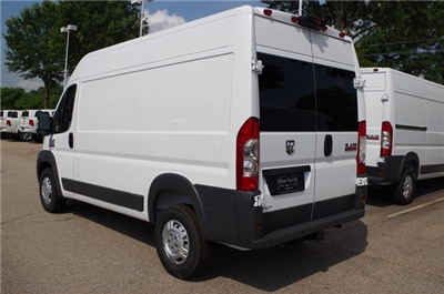 2018 ProMaster 1500 High Roof FWD,  Empty Cargo Van #ND7389 - photo 5