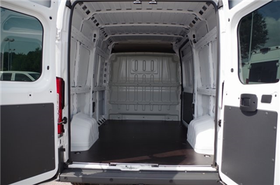 2018 ProMaster 1500 High Roof FWD,  Empty Cargo Van #ND7389 - photo 2