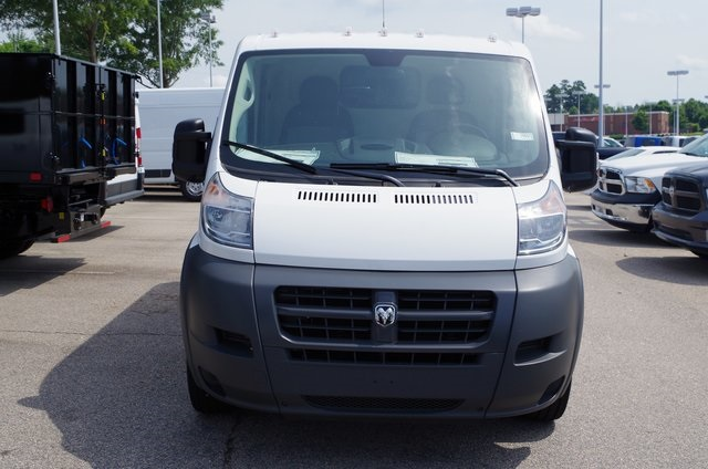 2018 ProMaster 1500 Standard Roof FWD,  Empty Cargo Van #ND7402 - photo 4
