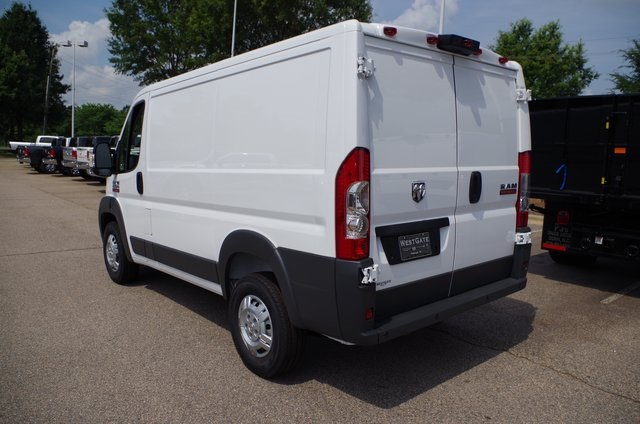 2018 ProMaster 1500 Standard Roof FWD,  Empty Cargo Van #ND7402 - photo 5