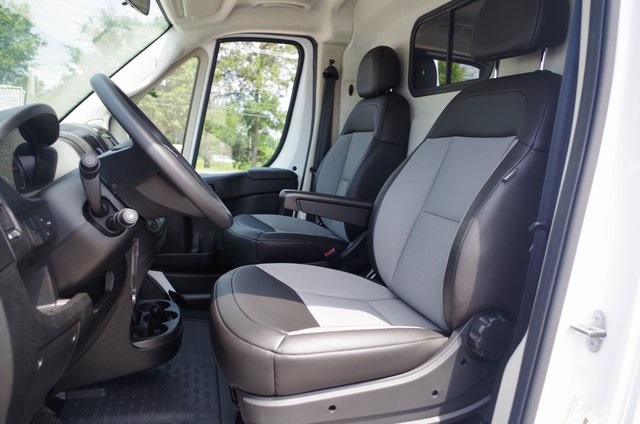 2018 ProMaster 1500 Standard Roof FWD,  Empty Cargo Van #ND7402 - photo 11