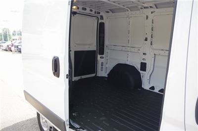 2018 ProMaster 1500 Standard Roof FWD,  Empty Cargo Van #ND7402 - photo 12