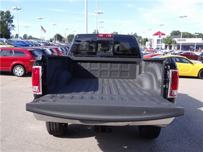 2018 Ram 2500 Crew Cab 4x4,  Pickup #ND7424 - photo 5