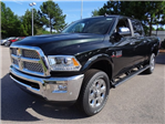 2018 Ram 2500 Crew Cab 4x4,  Pickup #ND7424 - photo 1