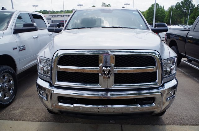 2018 Ram 2500 Crew Cab 4x4,  Pickup #ND7456 - photo 3