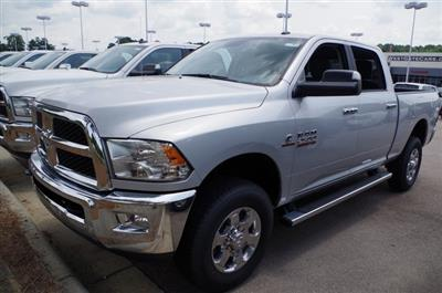 2018 Ram 2500 Crew Cab 4x4,  Pickup #ND7456 - photo 1