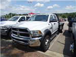 2018 Ram 4500 Crew Cab DRW 4x4,  Knapheide Platform Body #ND7469 - photo 1