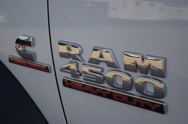 2018 Ram 4500 Crew Cab DRW 4x4,  Knapheide Service Body #ND7508 - photo 6