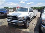 2018 Ram 4500 Crew Cab DRW 4x4,  Knapheide Service Body #ND7508 - photo 1