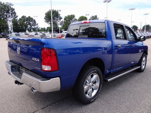 2018 Ram 1500 Crew Cab 4x4,  Pickup #ND7515 - photo 2