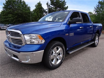 2018 Ram 1500 Crew Cab 4x4,  Pickup #ND7515 - photo 1