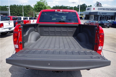 2018 Ram 1500 Crew Cab 4x2,  Pickup #ND7554 - photo 6
