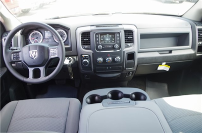 2018 Ram 1500 Crew Cab 4x2,  Pickup #ND7554 - photo 13