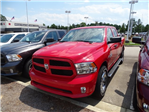 2018 Ram 1500 Crew Cab 4x2,  Pickup #ND7554 - photo 1