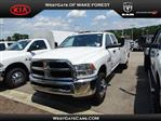 2018 Ram 3500 Crew Cab DRW 4x4,  Knapheide Service Body #ND7657 - photo 1