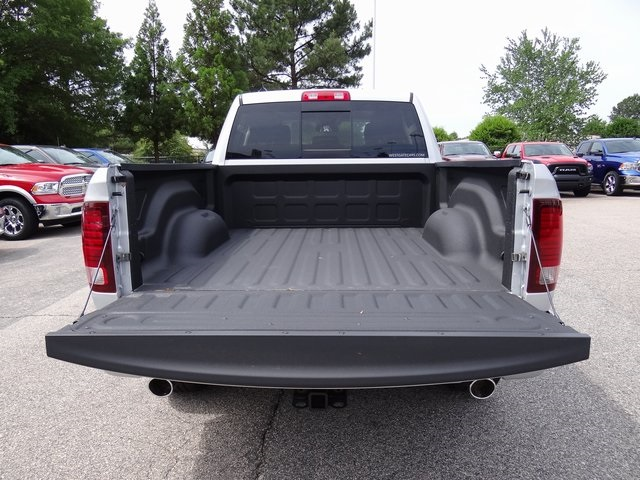 2018 Ram 1500 Quad Cab 4x4,  Pickup #ND7687 - photo 8