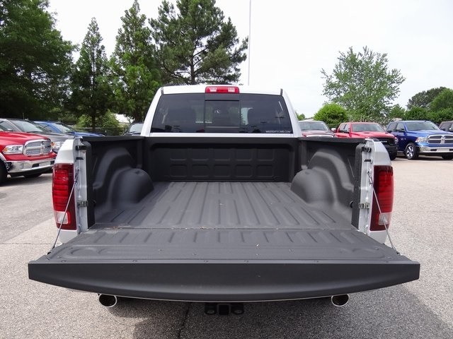 2018 Ram 1500 Quad Cab 4x4,  Pickup #ND7687 - photo 9