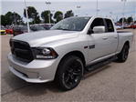 2018 Ram 1500 Quad Cab 4x4,  Pickup #ND7687 - photo 15