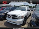 2018 Ram 1500 Quad Cab 4x2,  Pickup #ND7738 - photo 1