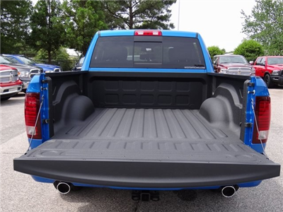 2018 Ram 1500 Crew Cab 4x2,  Pickup #ND7743 - photo 3