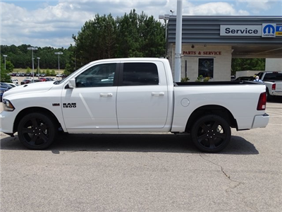 2018 Ram 1500 Crew Cab,  Pickup #ND7833 - photo 3