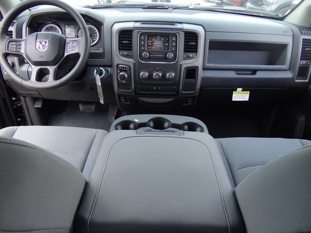 2018 Ram 1500 Quad Cab 4x2,  Pickup #ND7868 - photo 12