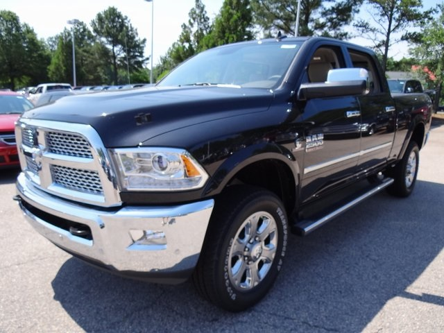 2018 Ram 2500 Mega Cab 4x4,  Pickup #ND7940 - photo 19