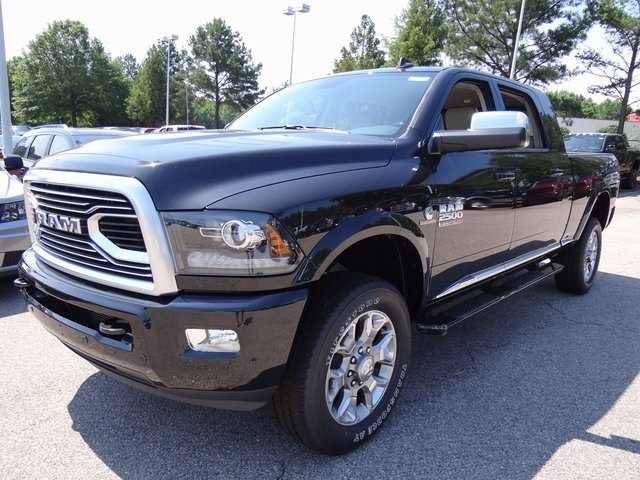 2018 Ram 2500 Mega Cab 4x4,  Pickup #ND7940 - photo 3