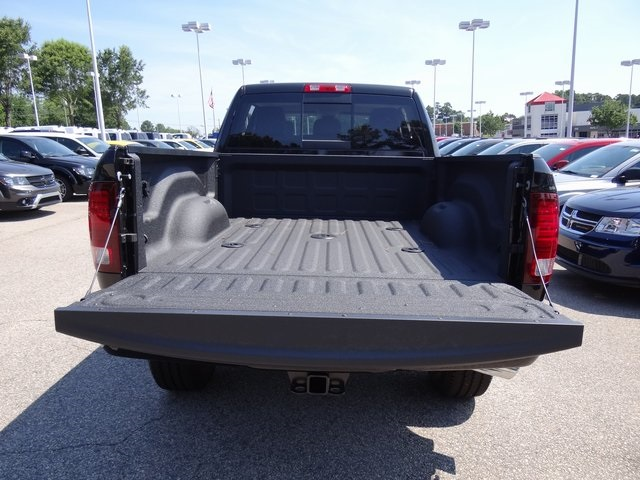 2018 Ram 2500 Mega Cab 4x4,  Pickup #ND7940 - photo 6