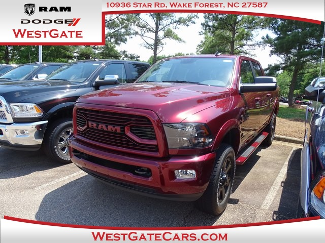 2018 Ram 2500 Crew Cab 4x4,  Pickup #ND7946 - photo 1