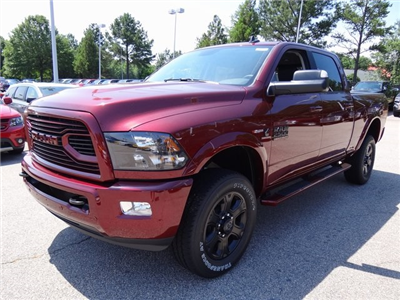 2018 Ram 2500 Crew Cab 4x4,  Pickup #ND7946 - photo 3