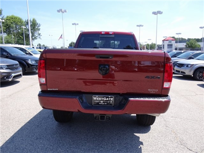 2018 Ram 2500 Crew Cab 4x4,  Pickup #ND7946 - photo 6