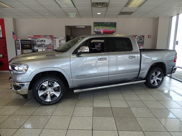 2019 Ram 1500 Crew Cab,  Pickup #ND7963 - photo 1