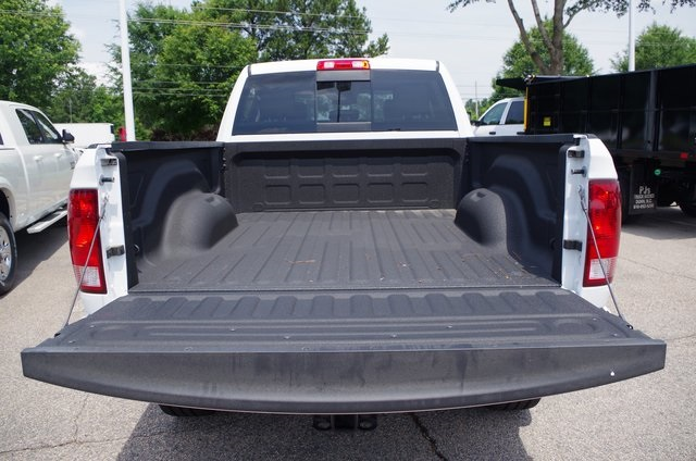 2018 Ram 2500 Crew Cab 4x4,  Pickup #ND7965 - photo 7