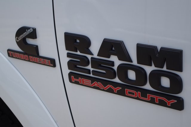 2018 Ram 2500 Crew Cab 4x4,  Pickup #ND7965 - photo 8