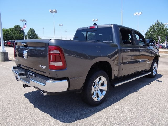 2019 Ram 1500 Crew Cab 4x4,  Pickup #ND8000 - photo 4
