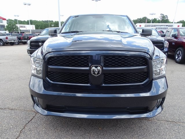 2018 Ram 1500 Crew Cab 4x2,  Pickup #ND8038 - photo 3
