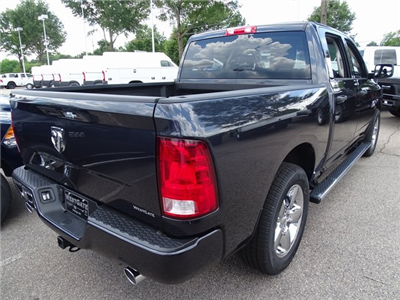 2018 Ram 1500 Crew Cab 4x2,  Pickup #ND8038 - photo 2
