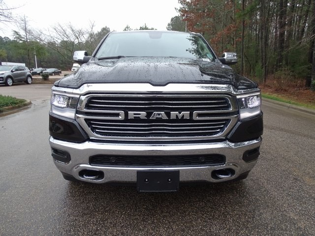 2019 Ram 1500 Crew Cab 4x4,  Pickup #ND8068 - photo 3