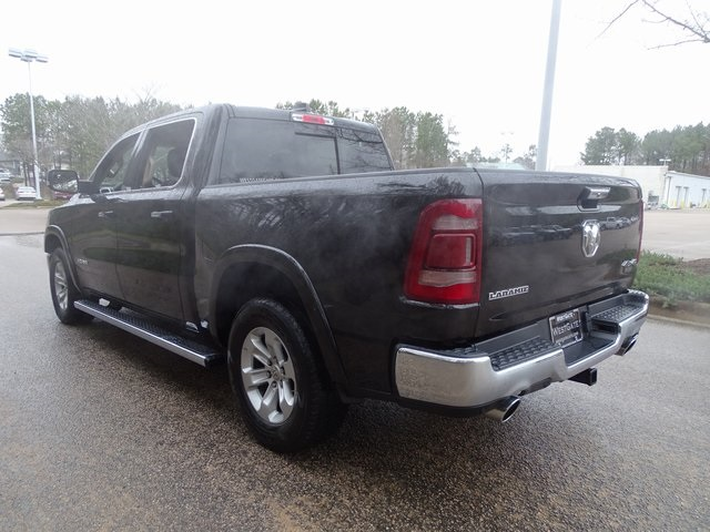 2019 Ram 1500 Crew Cab 4x4,  Pickup #ND8068 - photo 2