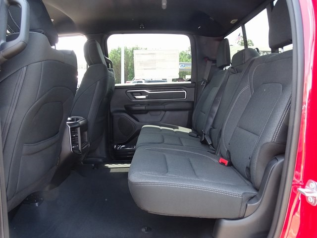 2019 Ram 1500 Crew Cab 4x2,  Pickup #ND8084 - photo 11