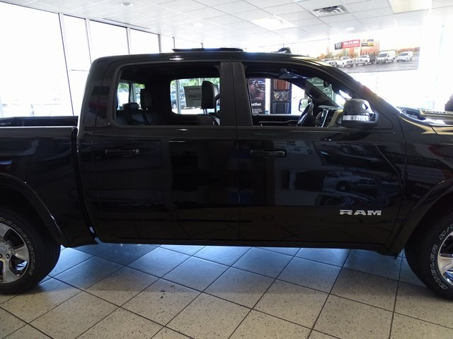 2019 Ram 1500 Crew Cab 4x2,  Pickup #ND8085 - photo 3
