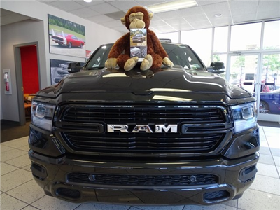 2019 Ram 1500 Crew Cab 4x2,  Pickup #ND8085 - photo 2